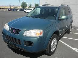 saturn vue awd in utah for sale used cars on buysellsearch
