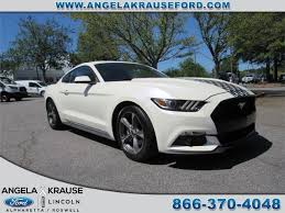 how much is a 2015 ford mustang used ford mustang v6 2015 for sale in alpharetta ga 171163a