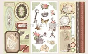 scrapbook album kits vintage scrapbook kits diy photo album kit vintage