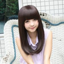 korean haircut styles for girls with korean hairstyle women bangs