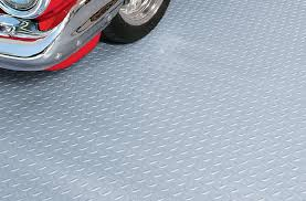 amazing rubber vinyl flooring garage rubber flooring rolls garage