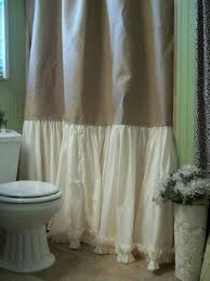 burlap shower curtains licious bathroom curtain walmart with