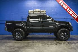 pop up cer toyota tacoma lifted 2015 toyota tacoma 4x4 truck for sale at northwest