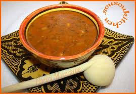 cuisine marocaine harira recette harira soupe marocaine حريرة cuisine marocaine et