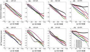 capturing three dimensional in vivo lumbar intervertebral joint