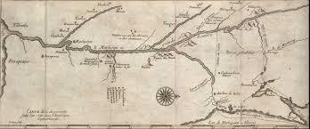 Joliet Illinois Map Where It All Began U2026 Compass