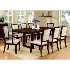 espresso finish dining room u0026 kitchen tables shop the best deals