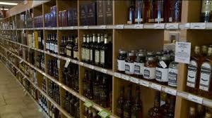 utah liquor stores did business the day before thanksgiving