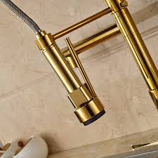 Kitchen Sink Faucets Reviews by Kitchen Exciting Pull Down Faucet For Your Kitchen Decor Ideas