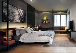 Decorate Bedroom With Grey Walls Bedrooms With Grey Walls