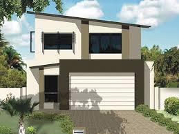 splendid 10 two storey house designs small blocks plans block homeca