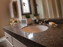 Bathroom Countertop Options Best 25 Engineered Stone Countertops Ideas On Pinterest Marble