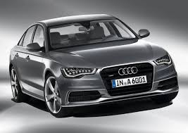 audi a6 facelift heading to paris motor show this october