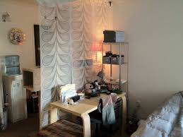 Curtain Room Divider Ideas by Room Dividers Curtains Divider Glamorous Wall Dividers For Rooms