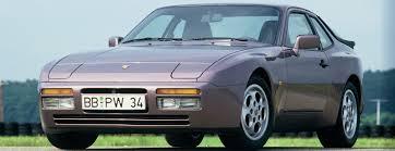 classic porsche models porsche 944 turbo porsche ag
