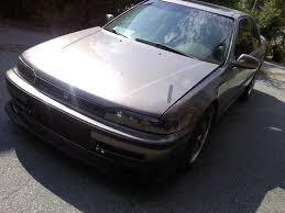 sell used 1992 honda accord ex custom turbo kit fully built