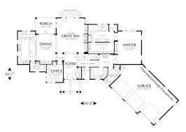 Ranch Home Plans With Pictures 107 Best Plan The Space Images On Pinterest House Floor Plans