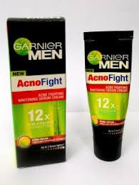 Garnier Acno Fight Whitening Serum garnier acno fight acne fighting whitening serum djuwanams