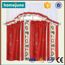 compare prices on kitchen curtains american style online shopping
