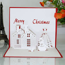 chinese supplier laser cut 3d happy wedding christmas birthday
