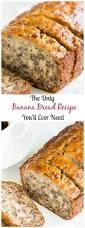 best 25 banana bread ideas on pinterest banna bread homemade