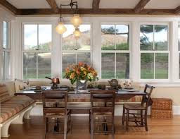 Dining Room Banquette Bench 126 Best Diningroom Tables W Bench Seating Banquettes Images On