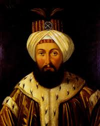 Ottoman Ruler Ottoman Empire Had Its Most Powerful Era Around The End Of The