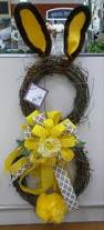 Easter Decorations Michaels by Easter Decorations And Matching Floral Arrangements Made At