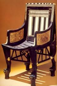 Egyptian Chair Ancient Egyptian Furniture Pictures