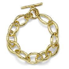 bracelet chain gold images Ippolita bracelets jpg
