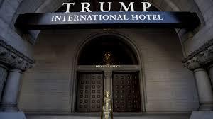 Trumps Hpuse In New York Progressives Push New York Attorney General To Investigate Trump
