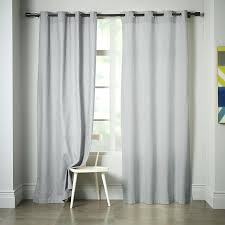 Linen Drapes 108 Grey Linen Curtains U2013 Teawing Co