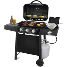 backyard grill 3 burner gas grill walmart com