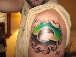 sluggo u0027s blog what u0027s in a tattoo