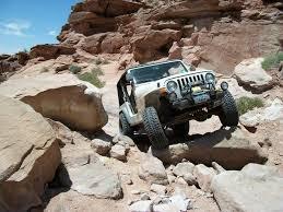 moab jeep for sale complete off road 2010 moab rock tour part 4