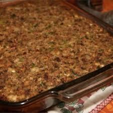 sausage and dressing recipes allrecipes