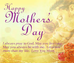 mother day quote mothers day sayings for mom raga innovative solutions paper