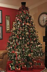 ornament display tree lights decoration