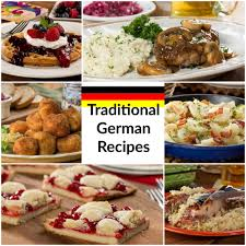 traditional cuisine recipes 21 traditional german recipes you can t miss mrfood com