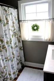 bathroom curtain ideas for windows breathtaking bathroom curtains design ideas bathroom curtain ideas