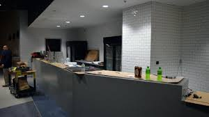 lexus lounge tampa bridgestone arena renovations continue as preds season approaches
