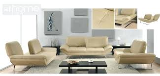Leather Sofa And Chair Set Loveseat And Chair Set Sofa Chair Set Spencer Leather Sofa