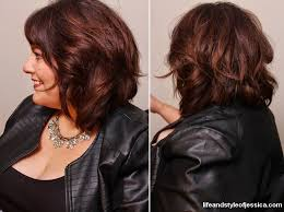 plus size bob haircut perfect long bob lob layeredbob size 28 plus size fashion