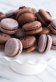 april kitchen challenge results macarons love and olive oil
