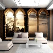 Tapeten Wohnzimmer Gelb Best Moderne Tapeten Fr Schlafzimmer Images Unintendedfarms Us