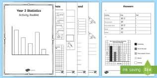 ks2 statistics primary resources data graphs page 5