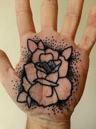 design tattoo hand this is mandala and triangle tattoos on arm photo 3 tattoos