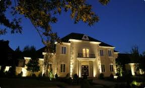 Electric Landscape Lights Landscape And Outdoor Lighting Electrical Installation Services