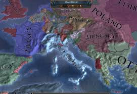 Piedmont Italy Map by Behold The Glorious Sardinia Piedmont Paradoxplaza