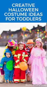 4 Person Halloween Costume Ideas Funny 4 Creative Halloween Costume Ideas For Toddlers Step2 Blog